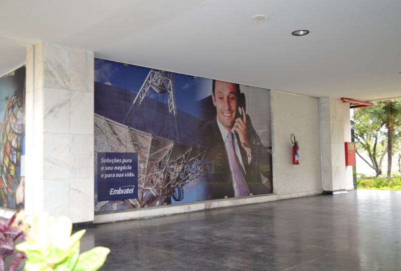 Adesivos para Ambientes Externos Preço Copacabana - Adesivos para Carros