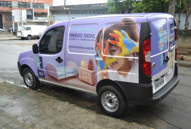 Adesivos para Carros Barato Jacarepaguá - Adesivos para Carros
