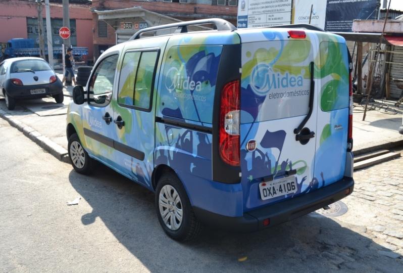 Adesivos para Frota de Veículos Barato Recreio dos Bandeirantes - Adesivos para Carros