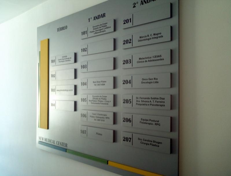 Comunicação Visual Preço Tijuca - Adesivos para Comunicação Visual