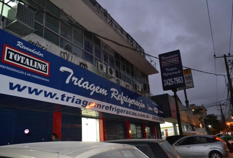 Fachada em Acm no Rio de Janeiro Quanto Custa Jacarepaguá - Fachada em Acm