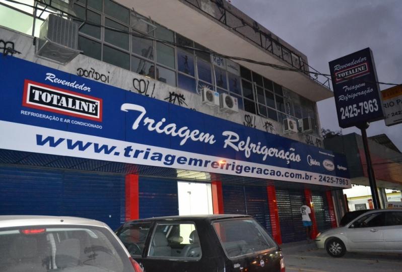 Fachadas em Acm Flamengo - Revestimento de Fachada Acm