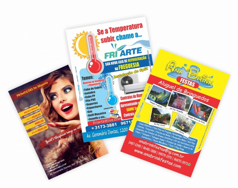 Gráfica para Cartão de Visita Onde Encontro Barra da Tijuca - Gráfica para Impressão de Pista de Dança