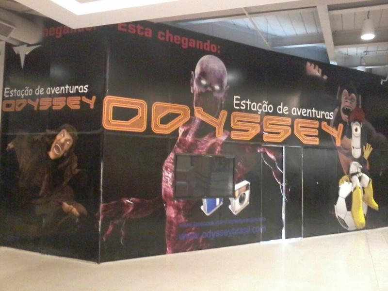 Impressão Digital em Faixas Flamengo - Serviços de Impressão Digital