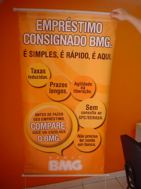 Impressão Digital em Lona Quanto Custa Gávea - Envelopamento em Impressão Digital