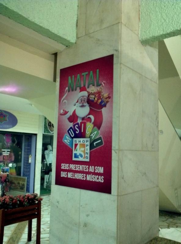 Impressão Digital em Lona Recreio dos Bandeirantes - Impressão Digital para Comunicação Visual