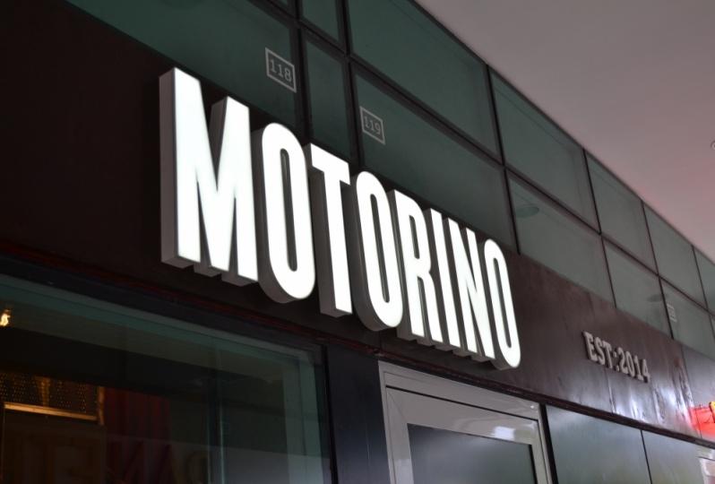 Letras em Chapa para Empresa Tijuca - Letra em Chapa para Fachadas de Lojas