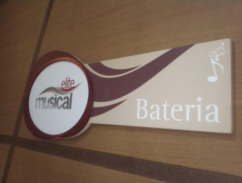 Letreiros para Comunicação Visual Barra da Tijuca - Desenvolvimento de Comunicação Visual