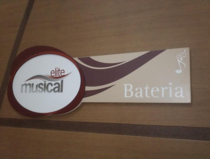 Placa de Sinalização para Fachada Tijuca - Placas de Sinalização em Jacarepaguá