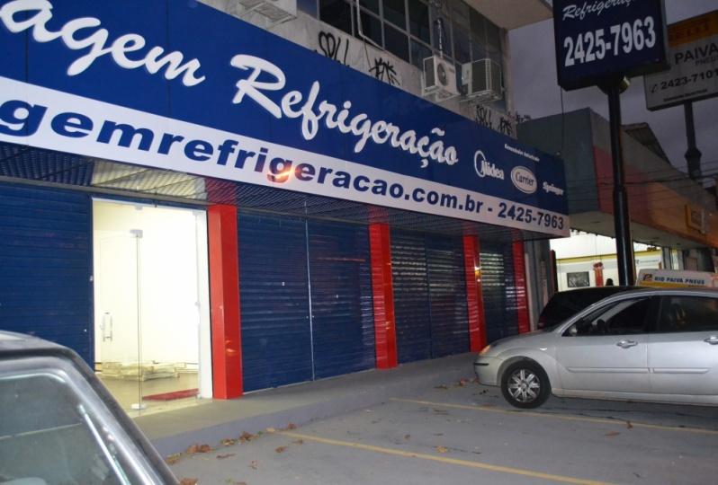 Revestimento Acm para Fachada Madureira - Revestimento Acm