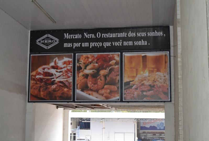 Serviços de Impressão Digital Copacabana - Serviços de Impressão Digital