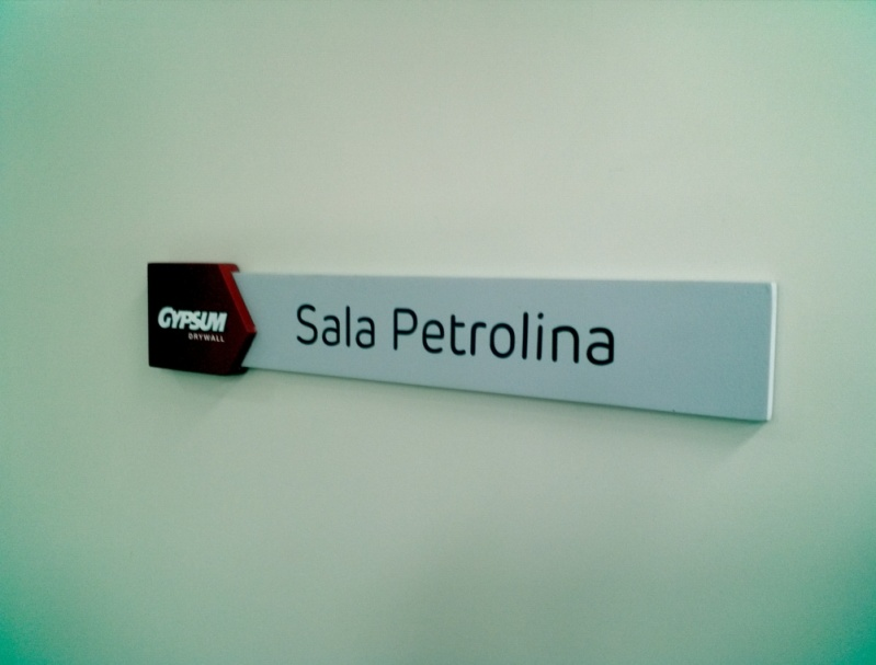 Sinalização Interna Empresarial Vargem Grande - Placas de Sinalização no Rio de Janeiro