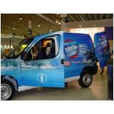 adesivo para envelopar carros Ipanema
