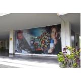 adesivos para ambientes externos barato Copacabana
