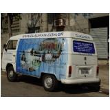 adesivos para frota de carros personalizados barato Copacabana