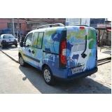 adesivos para frota de veículos barato Ipanema