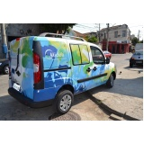 adesivos para frota de veículos preço Jacarepaguá