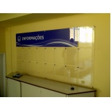 display para empresas quanto custa Lagoa