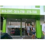 fachadas de empresa em acm Copacabana