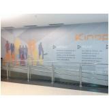 impressão digital em display Ipanema