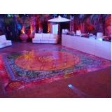 pistas de dança para casamentos Laranjeiras