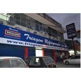 revestimento de fachada comercial com acm Jacarepaguá