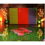 tapete de dança personalizado Gávea